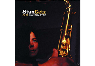 Stan Quartet Getz, Stan Getz - Cafe Montmartre - (CD)