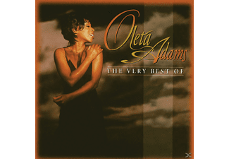 Oleta Adams - Best Of Oleta Adams, The Very - (CD)