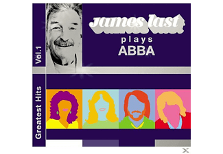 James Last - James Last Plays Abba Greatest - (CD)