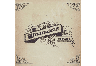 Wishbone Ash - Collection - (CD)