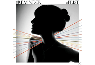 Feist - THE REMINDER - (CD)