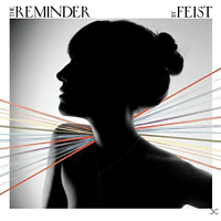 Feist - THE REMINDER [CD]
