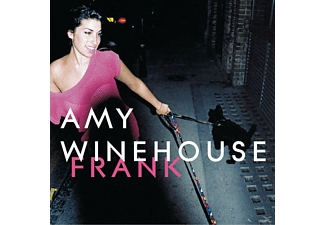 Amy Winehouse - Frank (Ltd.Deluxe Edt.) - (CD)