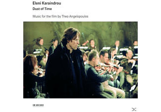 Eleni Karaindrou, Eleni Ost/karaindrou - Dust Of Time [CD]