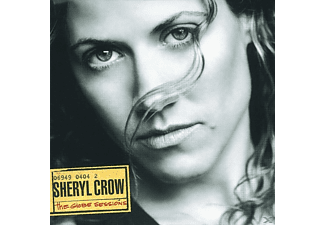Sheryl Crow - The Globe Session - (CD)