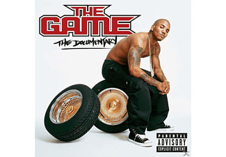 The Game - THE DOCUMENTARY [CD]