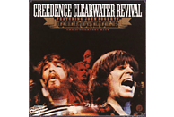 Creedence Clearwater Revival - Creedence Clearwater Revival - Chronicle: 20 Greatest Hits [CD]