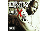 DMX - THE DEFINITION OF X - PICK OF THE LITTER [CD]