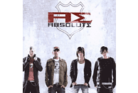 Absolute - The Absolute Show [CD]