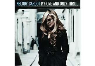 Melody Gardot - My One And Only Thrill CD