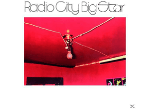 No Information Available, Big Star - Radio City (Remastered) - (CD)