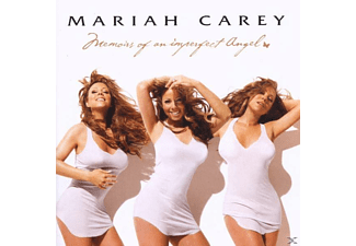Mariah Carey - Memoirs Of An Imperfect Angel - (CD)