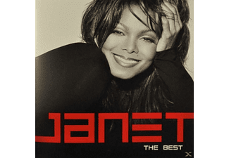 Janet Jackson - The Best - (CD)