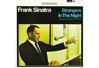 Frank Sinatra - Strangers In The Night - (CD)