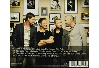 Boyzone - Brother - (CD)