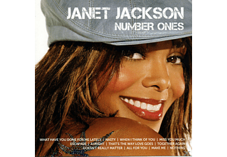 Janet Jackson - Icon - (CD)