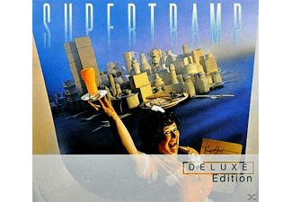 Supertramp - Breakfast In America (Remastered) (Deluxe Edition) - (CD)