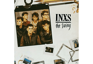 INXS - The Swing (2011 Remastered) - (CD)