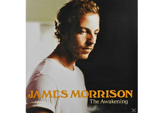 James Morrison THE AWAKENING Pop CD