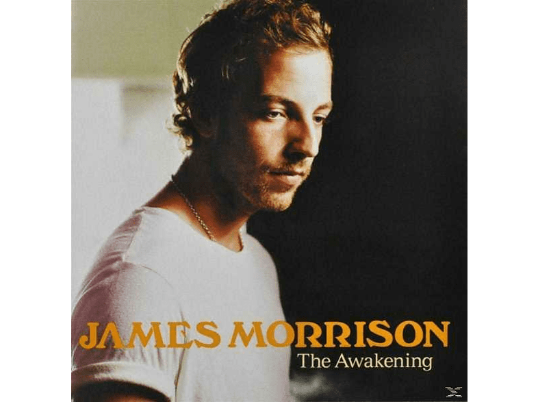 James Morrison - The Awakening [CD]
