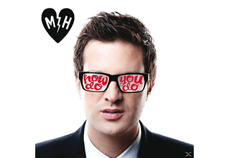 Mayer Hawthorne - How Do You Do - (CD)