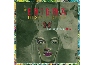 Enigma - Love Sensuality Devotion (CD)