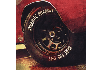 Dynamite Roadkill - Beat The Shit - (CD)