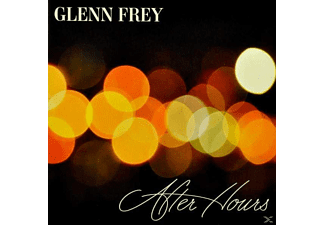 Glenn Frey - After Hours - Deluxe Edition (CD)