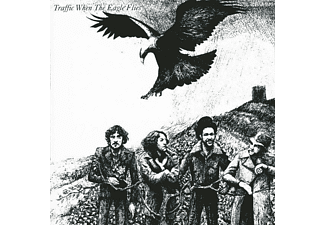 Traffic - When The Eagle Flies - (CD)
