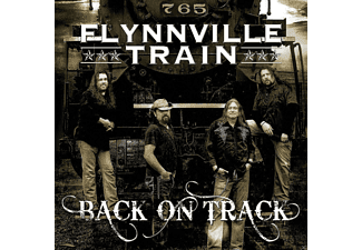 Flynnville Train - Back On Track - (CD)