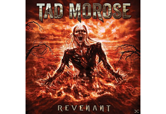 Tad Morose - Revenant - (CD)