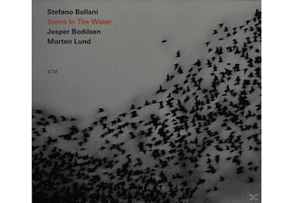 Stefano Bollani - Stone In The Water - (CD)
