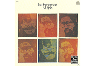 Joe Henderson - Multiple - (CD)