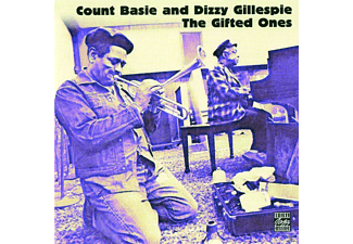 Gillespie, Dizzy / Basie, Count - The Gifted Ones - (CD)