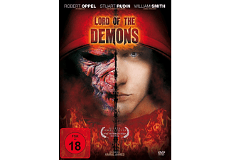 Lord of the Demons (Gang-Film) [DVD]