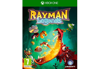 Rayman Legends | Xbox One