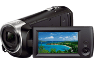 SONY HDR-CX405 B.CEN Zeiss Camcorder Full HD, Exmor R CMOS 2.29 Megapixel, 30x opt. Zoom