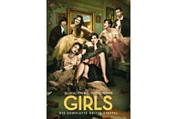 Girls - Staffel 3 [DVD]