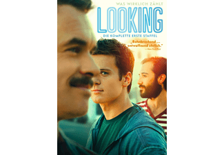 Looking - Staffel 1 - (DVD)