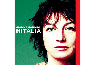 Gianna Nannini - Hitalia (CD)