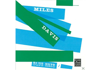Miles Davis - BLUE HAZE - (CD)