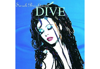 Sarah Brightman - Dive - (CD)