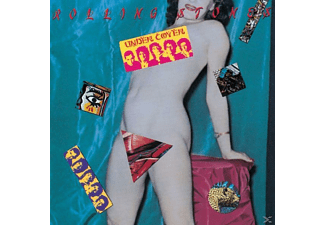 The Rolling Stones - Undercover (2009 Remastered) - (CD)