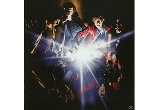 The Rolling Stones - A Bigger Bang (2009 Remastered) - (CD)