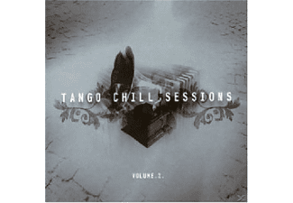 VARIOUS - Tango Chill Sessions 2 - (CD)