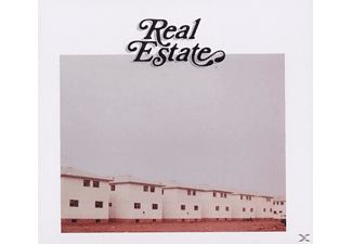 Real Estate - Days - (CD)