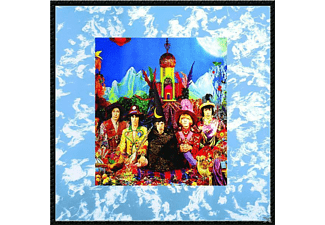 The Rolling Stones - THEIR SATANIC MAJESTIES REQUES - (CD)