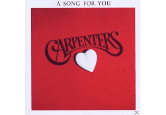 Carpenters - A Song For You - (CD)