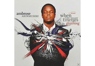 Ambrose Akinmusire - When The Heart Emerges Glisten - (CD)