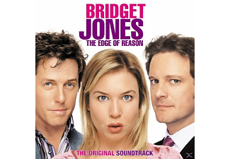 The Original Soundtrack, OST/VARIOUS - Bridget Jones:Am Rande Des Wahnsinns (The Edge..) - (CD)